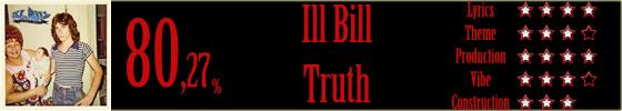 illbill-truth