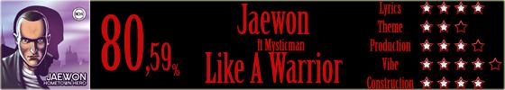 jaewon-likeawarrior
