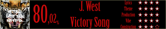 jwest-victorysong