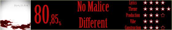 nomalice-different