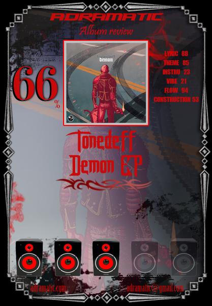 tonedeff-demonep