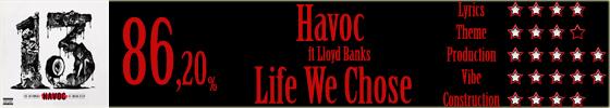havoc-lifewechose