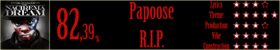 papoose-rip