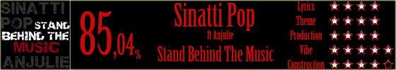 sinattipop-standbehindthemusic