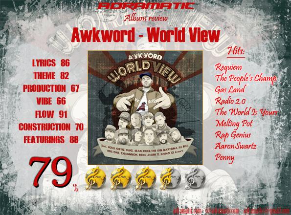 Awkword-WorldView