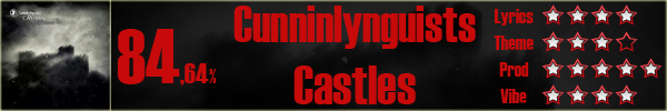 Cunninlynguists-Castles
