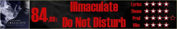 Illmaculate-DoNotDisturb