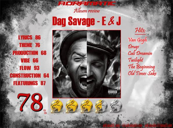 dagsavage-e&j