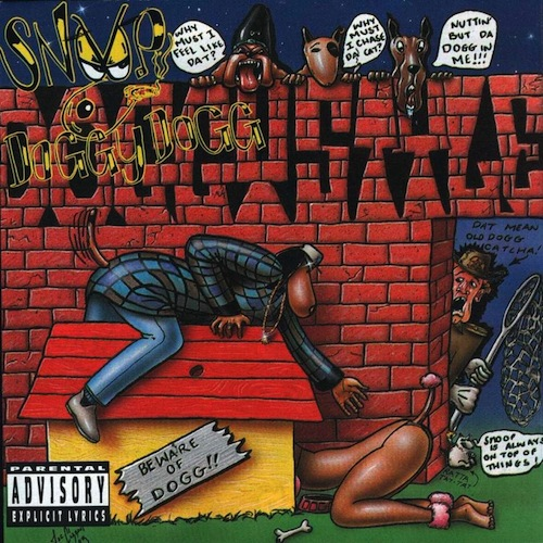6.Snoop-Dogg-Doggystyle-Front