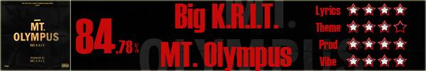 BigKRIT-MTOlympus