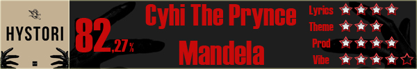 CyhiThePrynce-Mandela