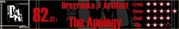 DrezrockaArtifact-TheApology