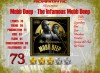 Mobb Deep – The Infamous Mobb Deep (review – 73%)