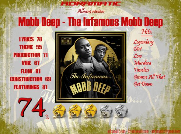 MobbDeep-TheInfamousMobbDeep