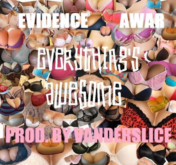 evidenceeverythingsawesome