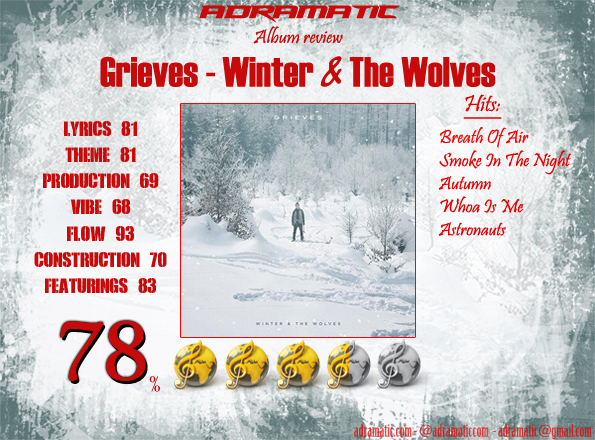 Grieves-Winter&TheWolves