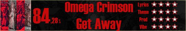 OmegaCrimson-GetAway