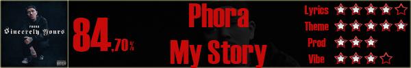 Phora-MyStory
