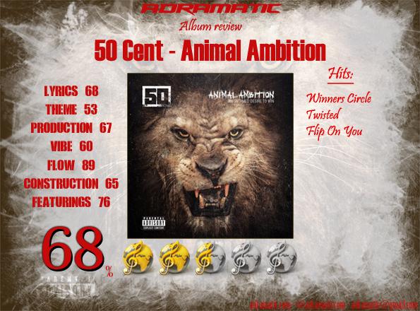 50Cent-AnimalAmbition