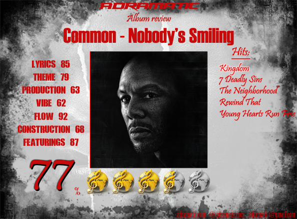 Common-NobodysSmiling