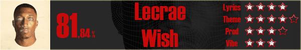 Lecrae-Wish