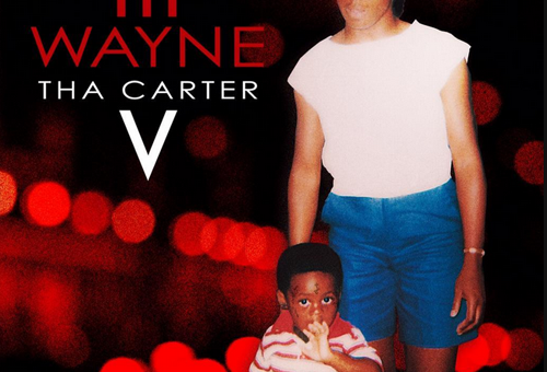 Lil Wayne – Tha Carter V (28 octobre + cover)