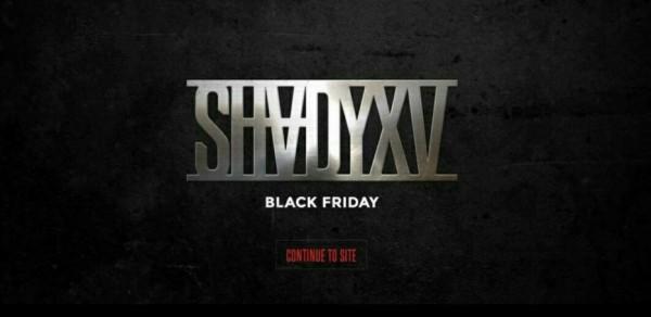 Eminem – Shady XV (double album) (28 novembre)