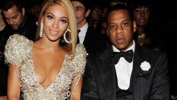 Beyonce et Jay-Z bossent sur un album en commun