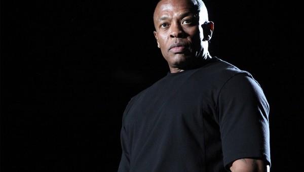 Dr Dre change le titre de Detox (video)