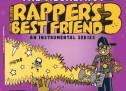 The Alchemist – Rapper's Best Friend 3 (30 septembre + cover + tracklist)