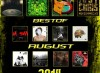 Adramatic – Bestof August 2014