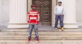 Apollo Brown & Ras Kass ft Royce Da 59, Xzibit & Bishop Lamont – Giraffe Pussy