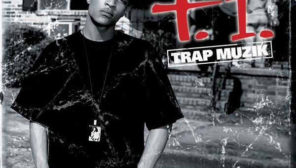 MTV classe les albums de T.I.