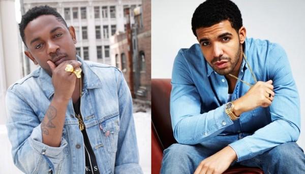 Kendrick-Lamar-Drake