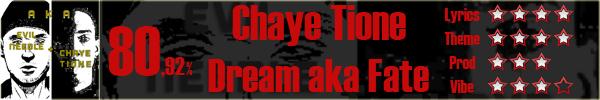 ChayeTione-DreamakaFate