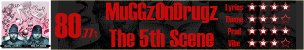 Muggzondrugz-The5thScene