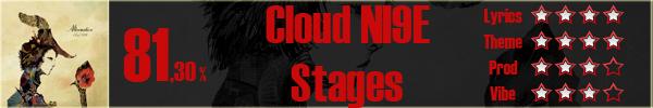 CloudNI9E-Stages