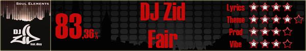 DJZID-Fair