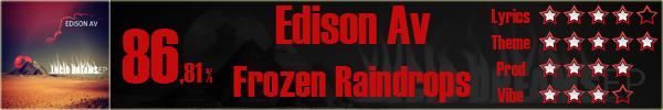 EdisonAv-FrozenRaindrops