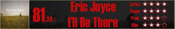 EricJoyce-IllBeThere