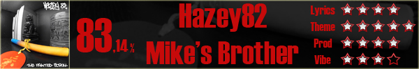 Hazey82-MikesBrother