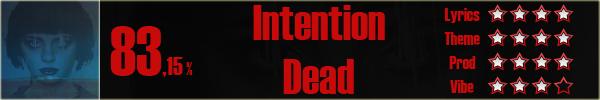 Intention-Dead