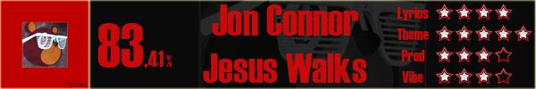 JonConnor-JesusWalks