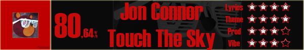 JonConnor-TouchTheSky
