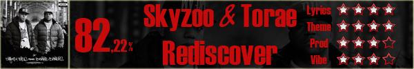 Skyroo&Torae-Redicover