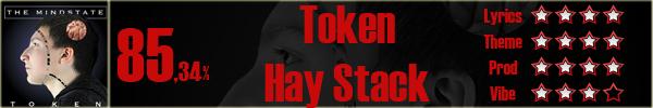 Token-HayStack