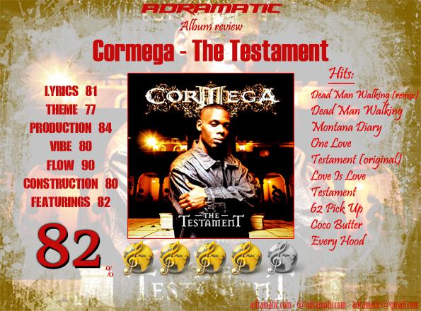 Cormega-TheTestament