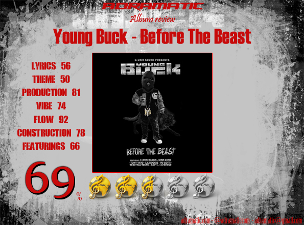 YoungBuck-BeforeTheBeast