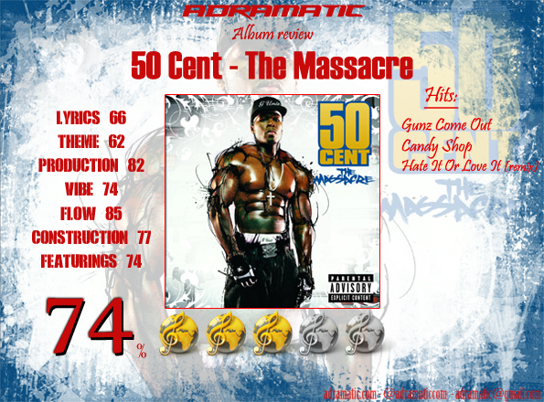 50Cent-TheMassacre