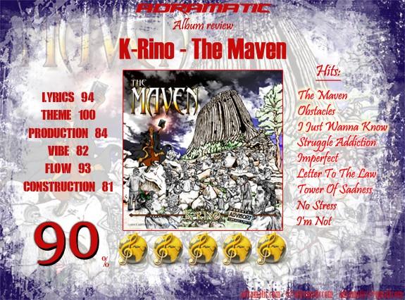 KRino-TheMaven